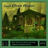 Elven House promo