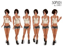 STAKEY - Sophia