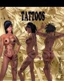 tattoos draguon