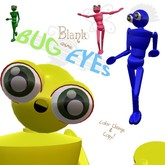 Robot Avatar Anime Bug Eyes