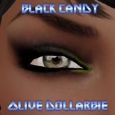 .:Glamorize:. Black Candy Eye Makeup Dollarbie