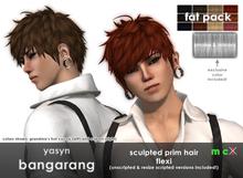 Yasyn - Bangarang - FATPACK