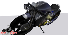 ACC - R/115 || Buell-Alike Racer *ANNIVERSARY-OFFER*