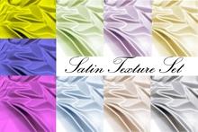 Satin Texture Set