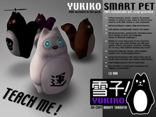 幸久! YUKIKO! Smart Pet *ON SALE*