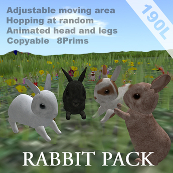 Rabbit Pack