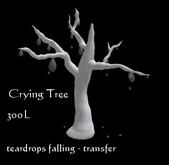 Crying Tree (boxed)