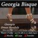 Georgia Sandal Heels - Bisque