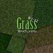 Grass Textures - Mini Pack # 7 - 12
