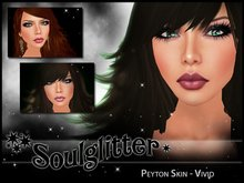 *Soulglitter* Peyton female Skin - light VIVID (Copy)