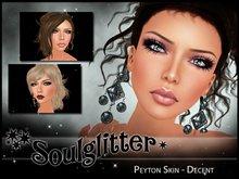 *Soulglitter* Peyton Skin light DECENT (Copy)