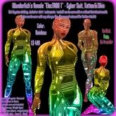 Wunderlich's female ElecTRON1 - Rainbow