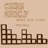 Cube shelf1