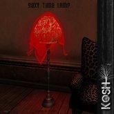 KOSH- SEXY TIME LAMP SET -3 SIZES-