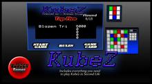 Kubez Puzzle Game *Multiplayer Version*