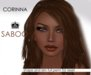 *SABOO* CORINNA Skins & Shape FULL PERM