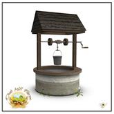 Oat Mill Water Water Well