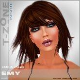 PROMOTION PRICE! T-Zone Inside EMY  skin & shape SUN tone