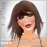 PROMOTION PRICE! T-Zone Inside EMY  skin & shape MOON tone