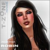 PROMOTION PRICE! T-Zone Inside ROBIN skin & shape TAN tone