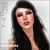 PROMOTION PRICE! T-Zone Inside ROBIN skin & shape MOON tone
