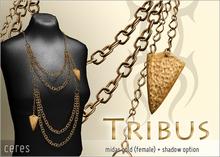 [CERES] Tribus - Midas Gold