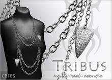 [CERES] Tribus - Moon Silver