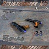 LFT - desintegrator (boxed)