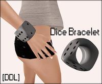 [DDL] Dice Bracelet