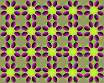 Optical illusion 5 Abstract Art
