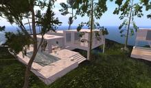 Designer Prims Attainment, House, Prefab