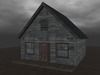 RE Little Abandoned House - Haunted/Western Home