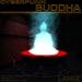 Cyberpunk Buddha (Large)