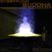 Cyberpunk Buddha (Medium)