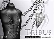 [CERES] Tribus - Demo (Unisex)