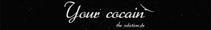 Yourcocain header