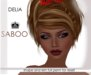 *SABOO* DELIA Skins & Shape full perm for resell