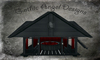 Gothic Angel Designs Vampire Out House and Jacuzzi / Bloodbath / Hot Tub