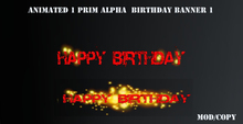 animated happy birthday banner 1