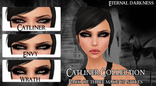::ED:: Catliner Collection