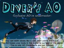 :KH: Diver's AO