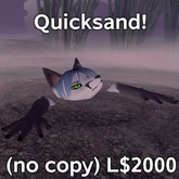 Quicksand! - No Copy (RLV)