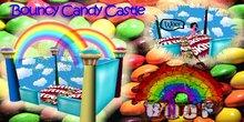 *Boof. Bouncy Candy Castle