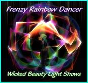Frenzy Rainbow Dancer