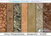 Terrain Textures: Mud Vol. 1 - Full Permissions