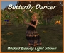 Butterfly Dancer