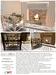 Heart Homes Furniture: Captains Dining Room: Fireplace & Logholder