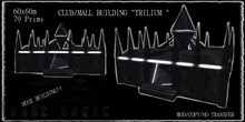 Future Mall/Club Building Trilium