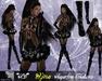 **SD**XX Extreme XJNA Madame Vampire Outfit ( Black )Copy version