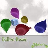 Balloon Rezer